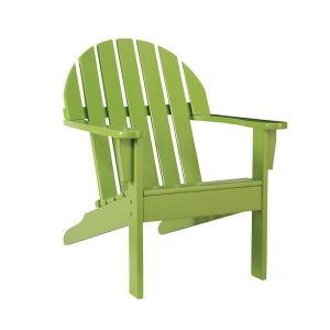 Adirondack Chair (Green) (MMW034)