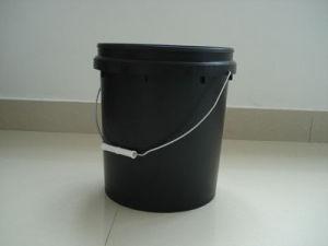 10L Plastic Pail /Bucket (GPS01)