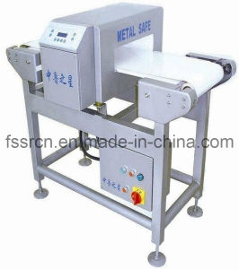 Instant Noodle Metal Detector Machine (FS-JA6020) pictures & photos
