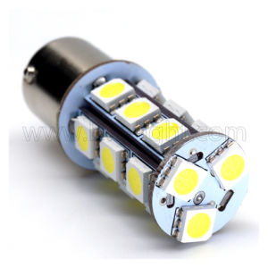 1156 1157 SMD 5050 LED Car Light (T20-BY15-018Z5050) pictures & photos