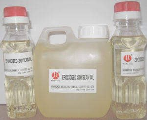 Epoxidized Vegetable Oil (E10)