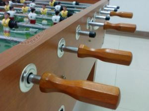 Professional Soccer Table (KBP-003T) pictures & photos