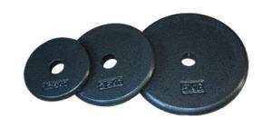 Grey Standard Plate (016710)