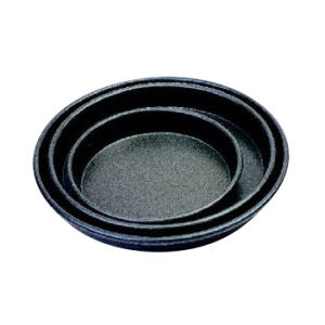 Pizza Pan with Anode or Super Hard Anodic pictures & photos