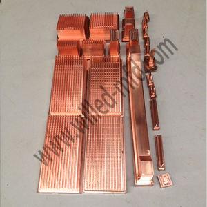 CNC Machining/CNC Machined Parts
