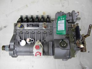 Truck Trailer Engine Diesel Fuel Systems Injection Pumps