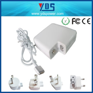 20V 4.25A 85W Charger for Apple MacBook pictures & photos