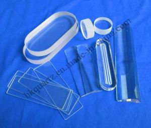 The Optical Quartz Sheet, High Transmittance Quartz Learn Sheet pictures & photos