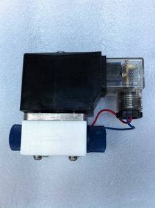 Teflon Body Solenoid Valve (CD-F) pictures & photos