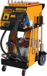 Multifunctional Spot Welding Machine S-8000 pictures & photos