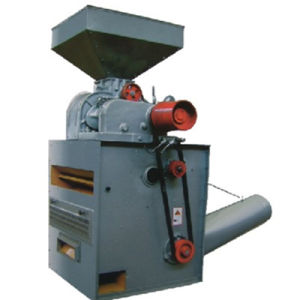 Rubber Roller Rice Huller Machine (LM24-2C) pictures & photos