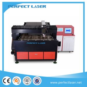 ND YAG Stainless Laser Metal Cutting Machine pictures & photos
