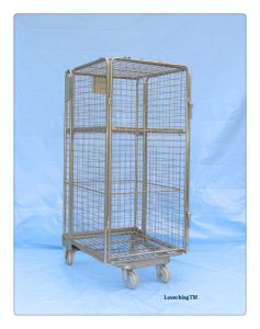 Wire Cage (LCR-4)