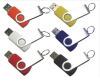 Metal Rotary USB Flash Drive