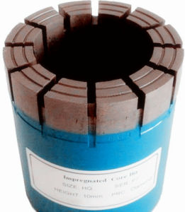 Core Drill Bits for Concrete pictures & photos