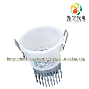 10W LED Ceiling Lamp with CE and RoHS Certification