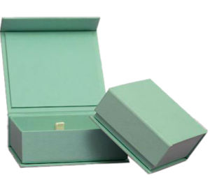 Wholesale Elegant New Design Book Shaped Style Paper Gift Box (YY-P0123) pictures & photos