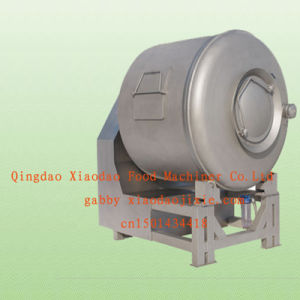 Gr-20 Lab Meat Vacuum Tumbling Machine / Test Use Meat Tumbler pictures & photos