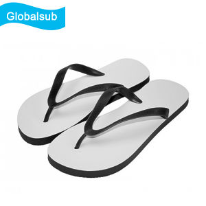 Custom Printing Flip Flops Beach Slipper for Sublimation pictures & photos