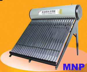 Solar Hot Water Heater (MNP-58)
