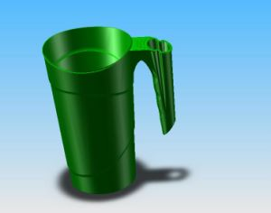 Cup Mould