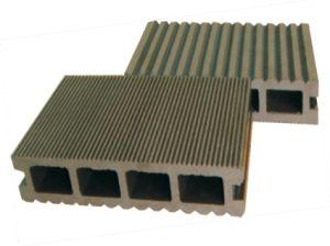 WPC Waterproof Decking Flooring for Public (YDB15024B)