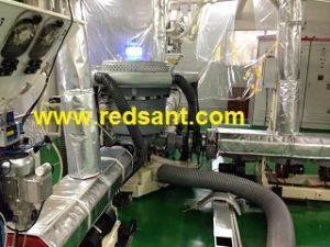 Insulation Blowing Machines for Energy Saving pictures & photos