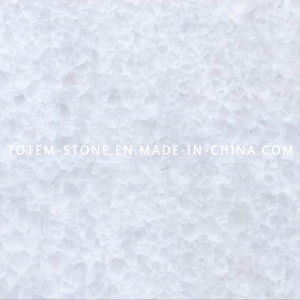 Construction / Building Decorative Material for Crystal White Marble Floor Tile pictures & photos