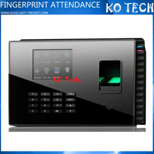 TCP/IP Biometric Fingerprint Time Attendance and Access Control (Ko-M9)