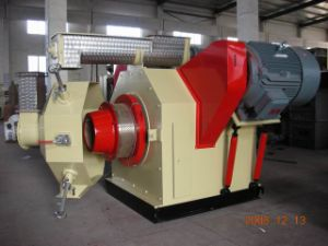 Sawdust Pellet Machine Hkj-35 Pellet Press
