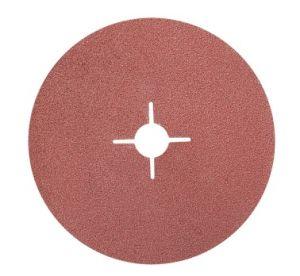 Fiber Disc (Abrasive Disc)