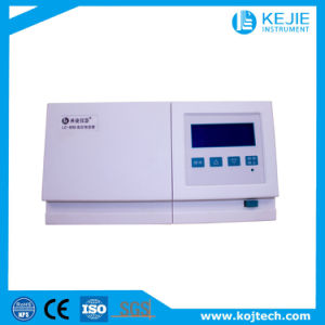 Lab Instrument Manufacturer/High Sensitive HPLC/Gradient Liquid Chromatography for Moisturizing Cream pictures & photos