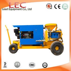 Lsz3000d Diesel Engine Shotcrete Machine Wet Concrete Spray Machine pictures & photos