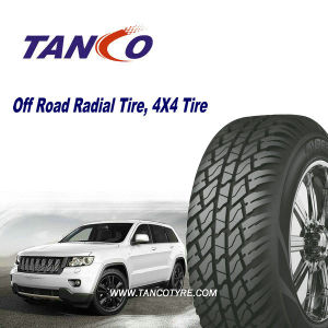 SUV 4X4 Car Tires, Radial Car Tyre pictures & photos