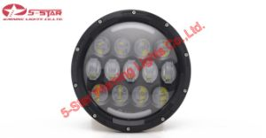 75W CREE Jeep Head Lights pictures & photos