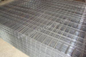 Factory Wire Mesh Fence Panel pictures & photos