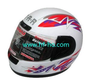 Motorcycle Helmets (HO-176)