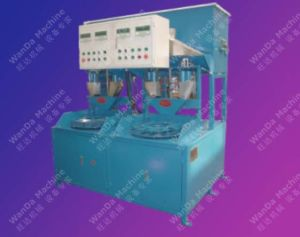 Raw Material Weighing Machine (JF702)