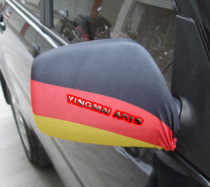 Promotion Car Mirror Flag (YM-CF1)
