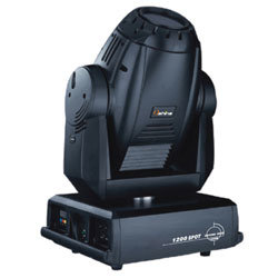 1200W Moving Head Spot Light (24CH)