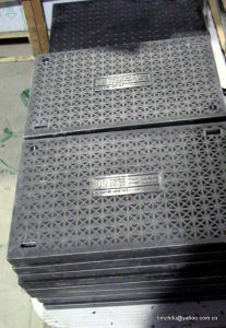 GRP/FRP Manhole by SMC Processing, Heavy Duty pictures & photos