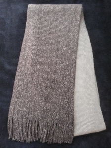 Fade Color Scarf (HD974)