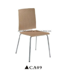 Wooden Design Dining Chair for Home CA09 pictures & photos