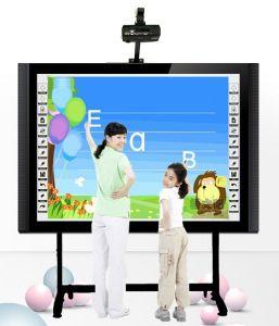 "82"" Built-in Speaker Interactive Whiteboard"