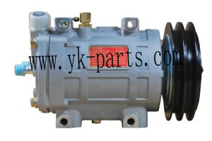 High Quality Auto AC Compressor (Ux200) pictures & photos