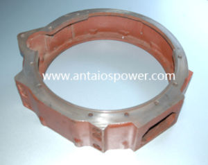 Deutz Engine Parts (Flywheel housing) pictures & photos