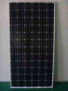 High-Efficiency 205W Monocrystalline Solar Panel pictures & photos