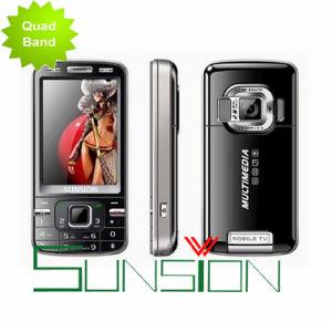Dual SIM Phone, TV Cell Phone (Xs690)