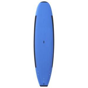 High Quality Glassfiber Softtop Epoxy Surfboard pictures & photos