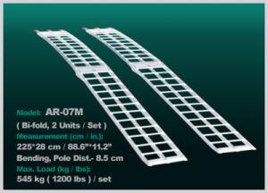 ESWN Quick Ramp (AR-07M)